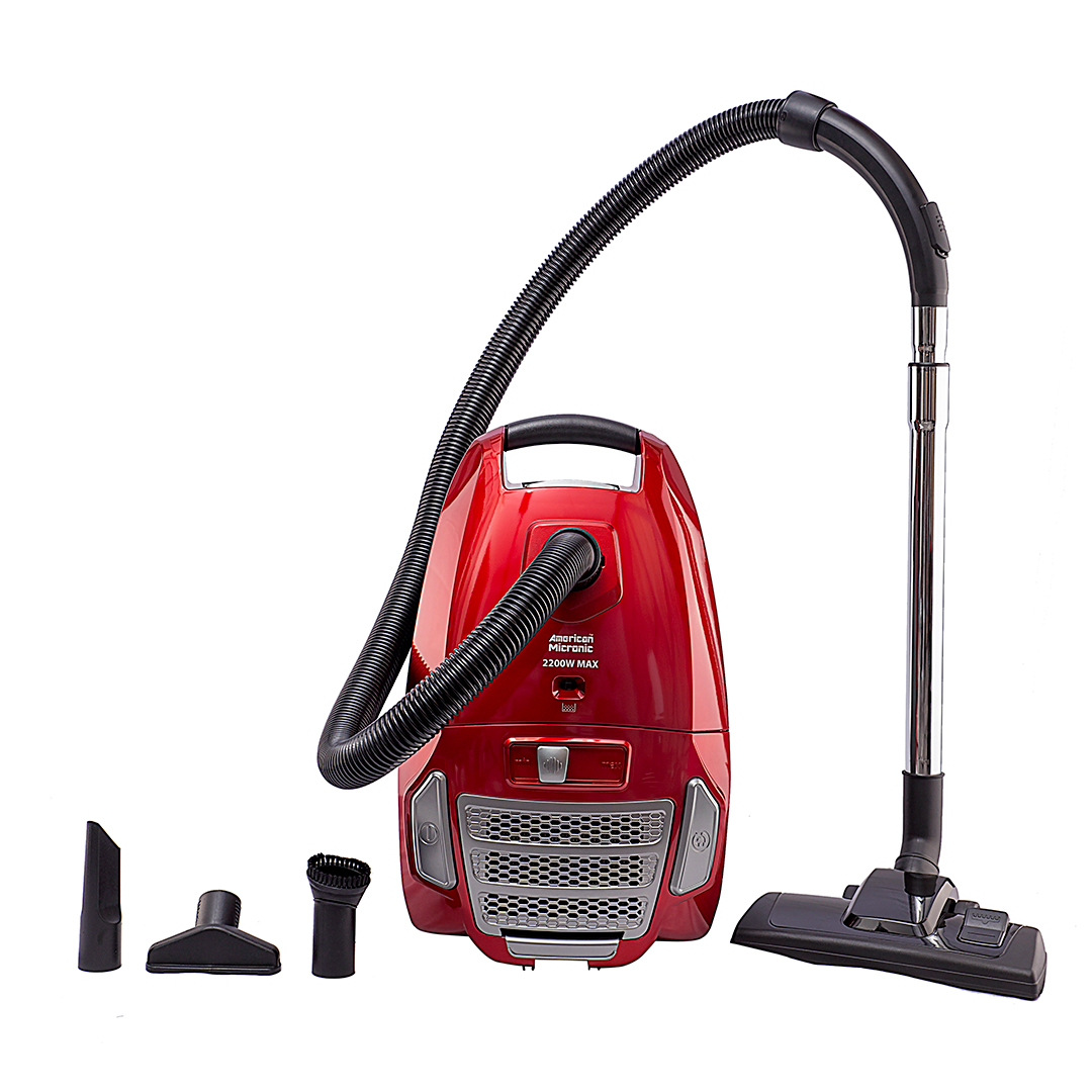 American Micronic India - 2200 Watts Imported Vacuum Cleaner